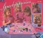 Board games - Sprookjesprinses - Sprookjesprinses