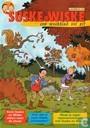 Bandes dessinées - Suske en Wiske weekblad (tijdschrift) - 2002 nummer  40
