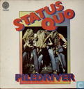 Vinyl records and CDs - Status Quo - Piledriver