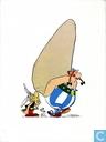 Bandes dessinées - Astérix - Nieuwe avonturen van Asterix en Obelix