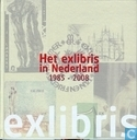 Books - Miscellaneous - Het exlibris in Nederland 1985 - 2008