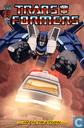 Bandes dessinées - Transformers - Infiltration 2