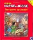 Comic Books - Junior Suske en Wiske - Een spook op zolder!