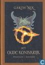 Boeken - Oude Koninkrijk, Het - Abhorsen