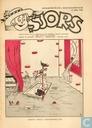 Comic Books - Sjors [BEL] (magazine) - Sjors 04-12
