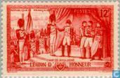 Postage Stamps - France [FRA] - French Legion of Honour 150 years