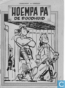 Bandes dessinées - Eppo - 1e reeks (tijdschrift) - Hoempa Pa de roodhuid [1]