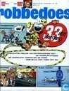 Bandes dessinées - Robbedoes (tijdschrift) - Robbedoes 1682