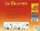 Comic Books - Rechter, De - Advocatureluurs