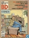 Bandes dessinées - Cahiers de la bande dessinée, Les (tijdschrift) (Frans) - Les cahiers de la bd 82