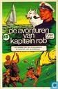 Bandes dessinées - Capitaine Rob - De avonturen van Kapitein Rob 15