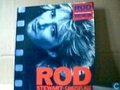 Vinyl records and CDs - Stewart, Rod - Camouflage