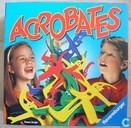 Board games - Acrobates / Klauter kabouters - Acrobates - Klauter Kabouters