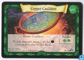 Trading cards - Harry Potter 5) Chamber of Secrets - Copper Cauldron