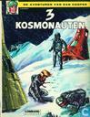 Comic Books - Dan Cooper - 3 Kosmonauten