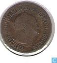 Munten - Pruisen - Pruisen 1 silbergroschen 1858