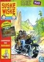 Bandes dessinées - Suske en Wiske weekblad (tijdschrift) - 1996 nummer  4