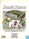 Comic Books - Ronnie Hansen - Ronnie en de Pablitos