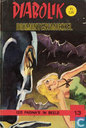 Comic Books - Diabolik - Diamantensmokkel