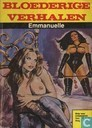 Comic Books - Bloederige verhalen - Emmanuelle