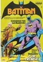 Strips - Batman - Onderwereld Olympiade '76! 2: Geheimen van het bankvak!