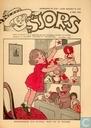 Strips - Sjors [BEL] (tijdschrift) - Sjors 11-06
