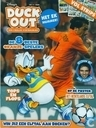Strips - Duck Out (tijdschrift) - Duck Out 2