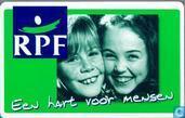 RPF, een hart voor mensen