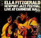 New Port Jazz Festival Live at Carnegie Hall
