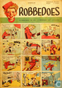 Bandes dessinées - Robbedoes (tijdschrift) - Robbedoes 402