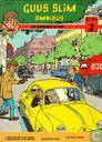 Bandes dessinées - Gil Jourdan - De speurder op pad