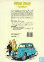 Comic Books - Gil Jordan - De speurder op pad