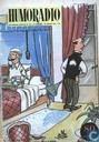 Comics - Humoradio (Illustrierte) - Nummer  490