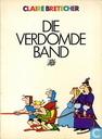 Comics - Die verdomde band - Die verdomde band