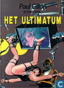 Comic Books - Overlevende, De [Gillon] - Het ultimatum