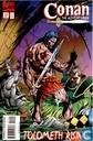 Conan The Adventurer 14