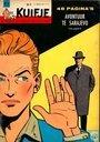 Comic Books - Ompa-pa - Geheime opdracht