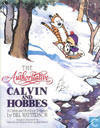 Comic Books - Calvin and Hobbes - The Authoritative Calvin and Hobbes