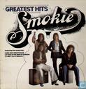 Platen en CD's - Smokie - Greatest hits