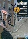 Maigret en de danseres van Gai-Moulin