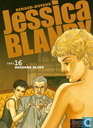 Bandes dessinées - Jessica Blandy - Buzzard Blues