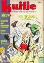Comics - Wallenstein - het komplot
