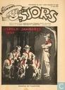 Bandes dessinées - Sjors [BEL] (tijdschrift) - Sjors 07-23