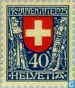 Heraldische Arms
