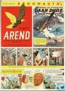 Comic Books - Arend (tijdschrift) - Arend 18