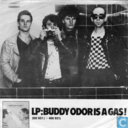 Disques vinyl et CD - Buddy Odor Stop, The - Lock yourself up