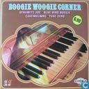 Boogie woogie corner