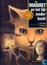 Comics - Maigret - Maigret en het lijk zonder hoofd