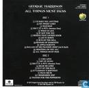 Schallplatten und CD's - Harrison, George - All things must pass