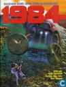 Strips - 1984 (tijdschrift) - 1984 dertien